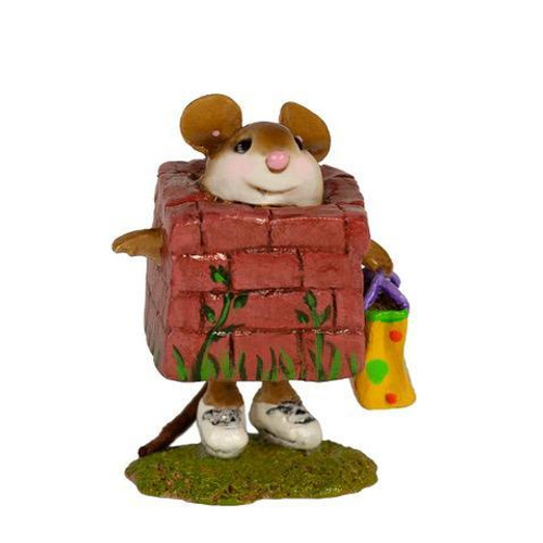 M-546a Humpty's Wall - LIMITED