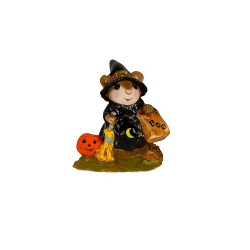 M-120m Mini Witchy Boo!