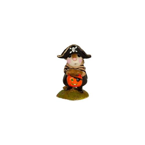 M-216m MINI Little Pirate Kidd