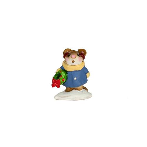 M-87m Mini Holly Mouse