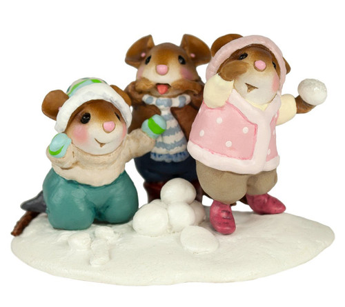 M-436a Taunting Trio - LIMITED