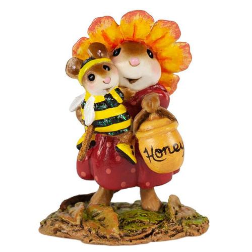 M-699 My Wee Honey Bee