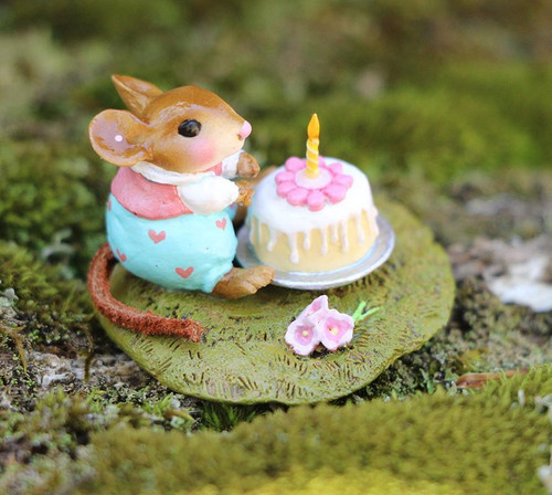 M-611a Wee Wishes - LIMITED