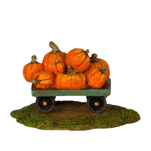 A-43 Pumpkins Aplenty - Fall Festival - LIMITED