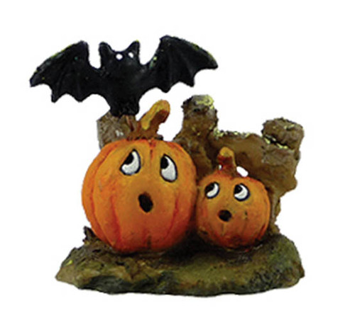 A-6 Spooked Pumpkins - RETIRED
