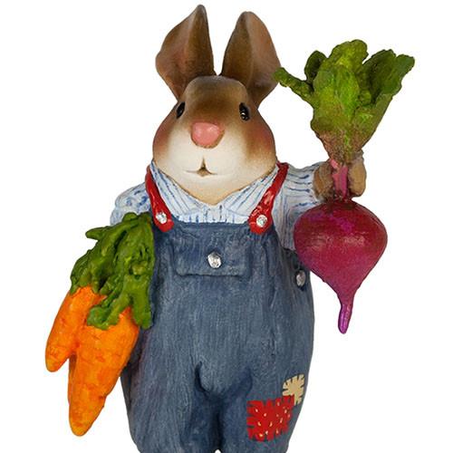 B-20  Mr. Harvest Bunny - RETIRED