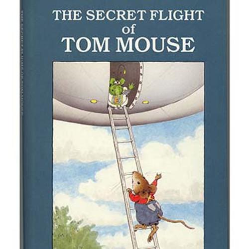 BK-1 The Secret Flight of Tom Mouse