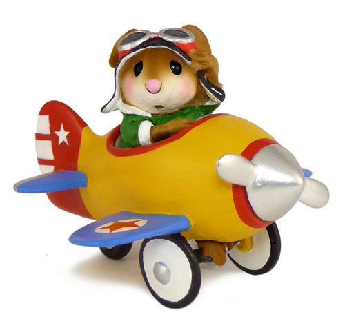 M-309 Pedal Plane