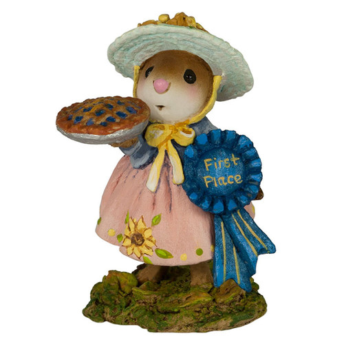 M-321d First Prize Pie - Fall Festival - LIMITED