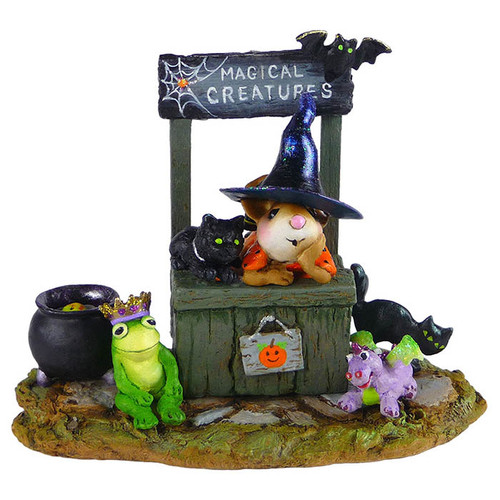 M-323b Magical Creatures - LIMITED