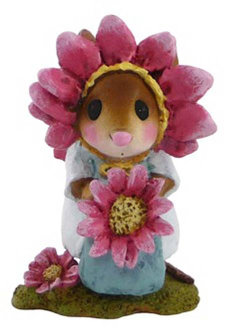 M-338b Little Miss Pink Petals