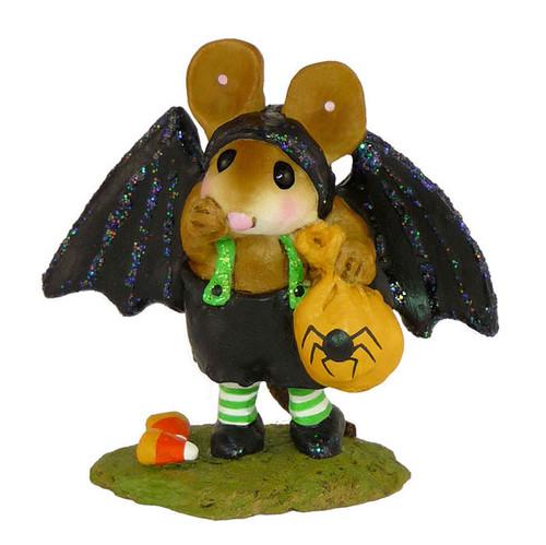 M-345a Little Halloween Bat