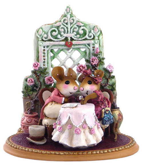 "M-435 ""Miss Mousey, Will You Marry Me?"""
