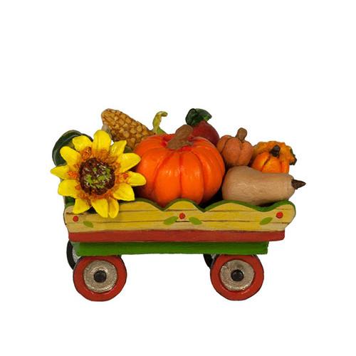 M-453k Harvest Train Car - Fall Festival - LIMITED