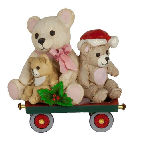 M-453l Teddy Trolley - LIMITED