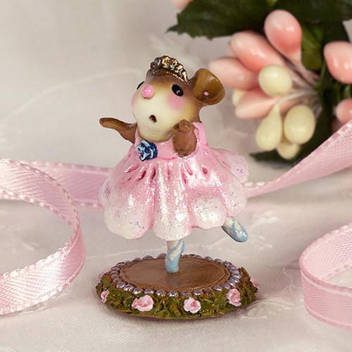 M-455 Petite Ballerina