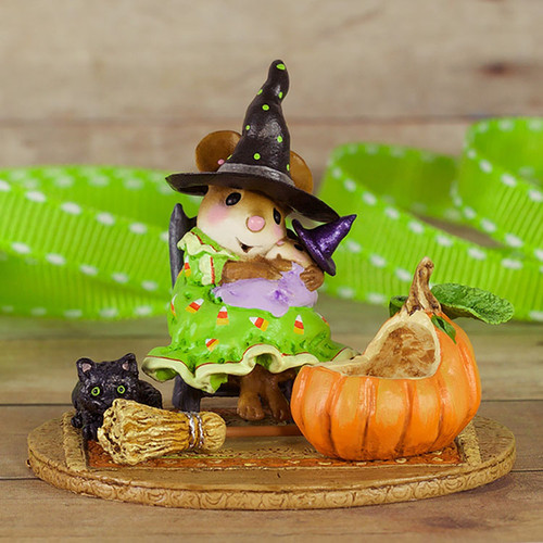 M-463b Halloween Lullaby - LIMITED