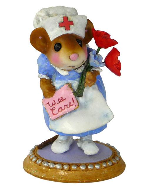 M-470 Nurse Goodheart