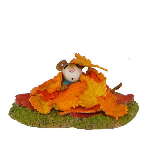 M-494 Autumn Frolic