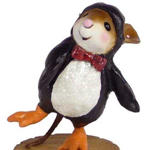 M-548 Penguin...Parker - RETIRED