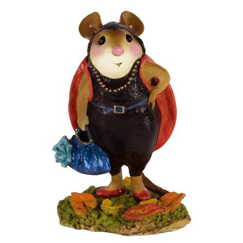 M-585 Whoa, She's a Ladybug! - RETIRED