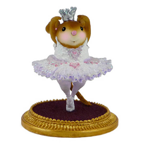 NC-4 Sugar Plum Fairy - Nutcracker LIMITED