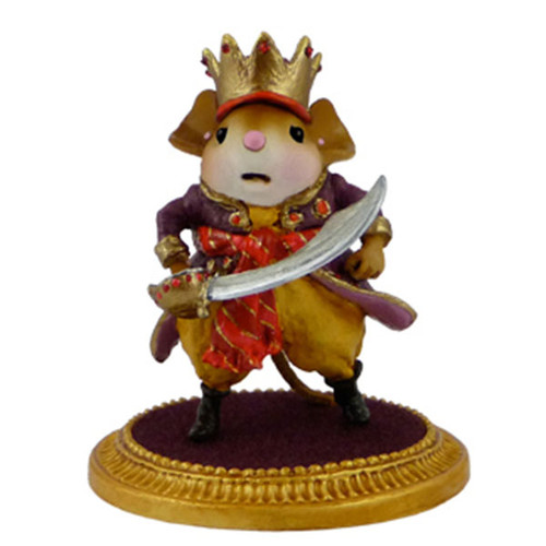 NC-5 Mouse King - Nutcracker LIMITED