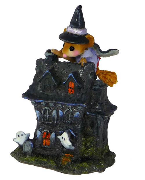 TM-7 Wee Witchy's Haunt