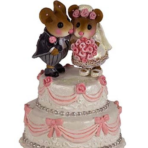 TM-8 Wee Wedding Pair