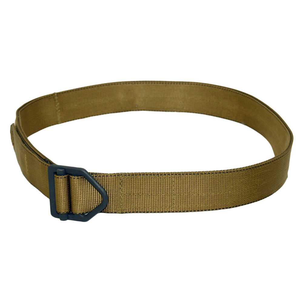 ATS Tactical Gear Riggers Belt in Coyote Brown