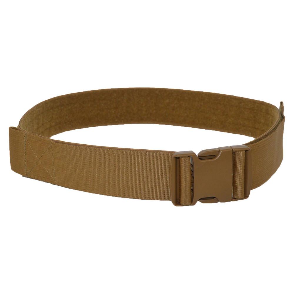 ATS Tacical Gear War Belt Insert Belt in Coyote Brown