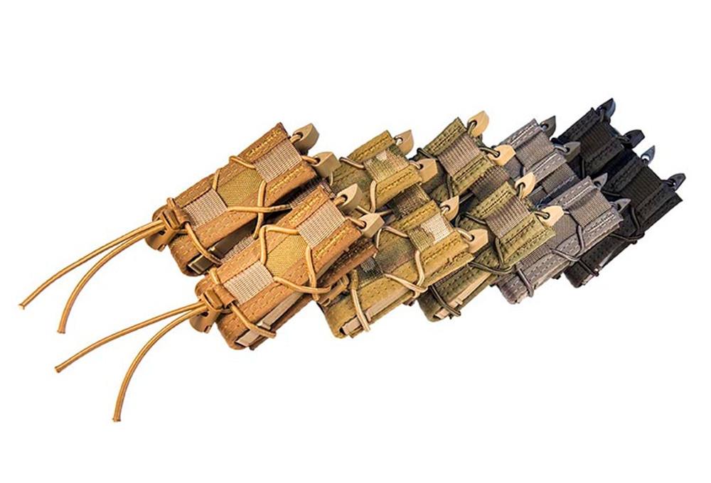 HSGI Double Pistol TACO pouch