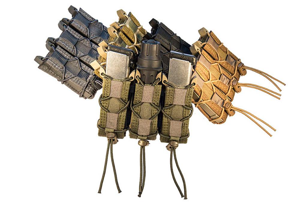 HSGI Triple Pistol TACO Pouch