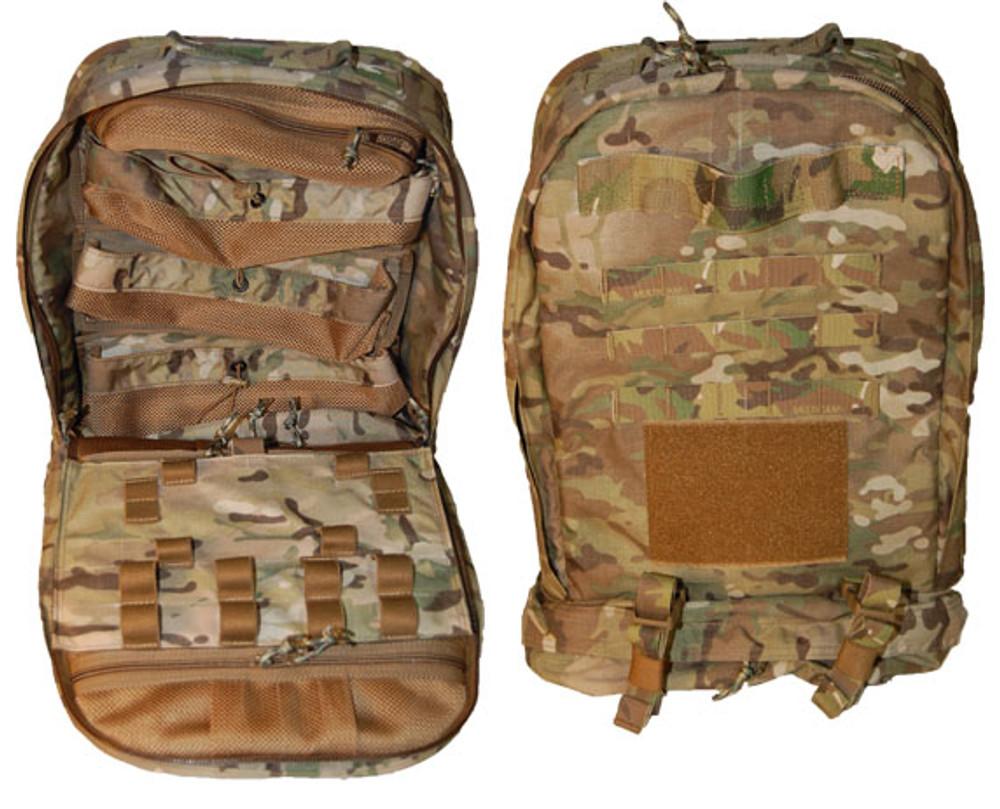 M9 (IMPROVED) MEDICAL BAG  SOF