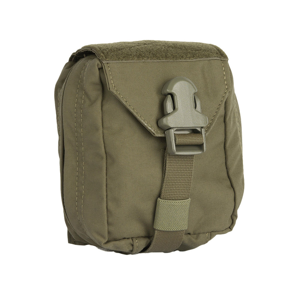 ATS Tactical Gear edical Pouch-small in Ranger Green