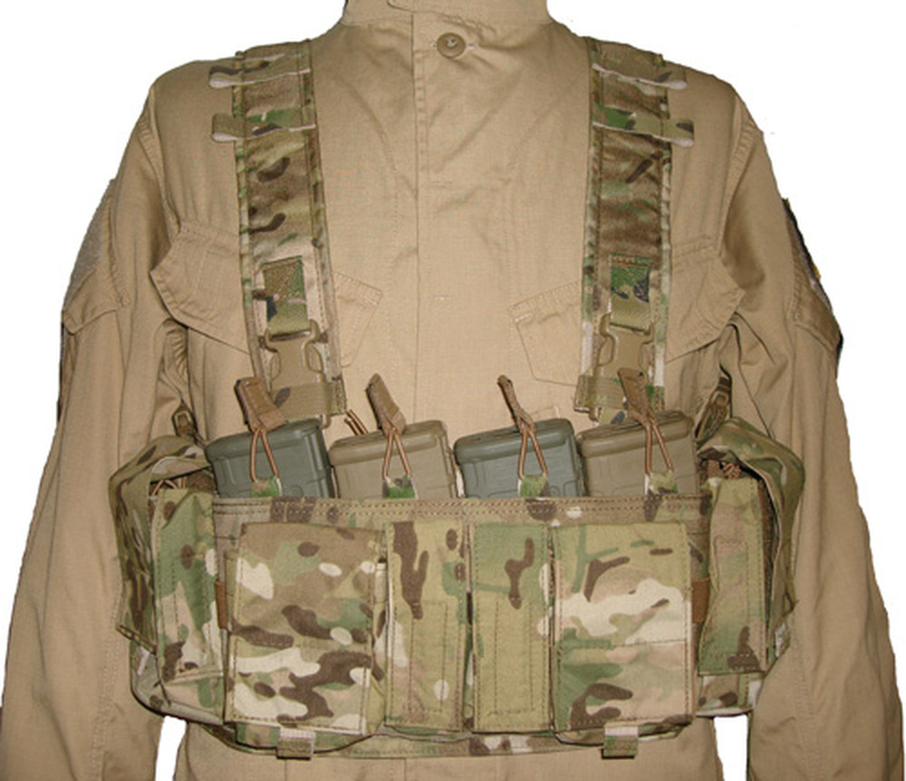 UW Chest Rig Gen. IV
