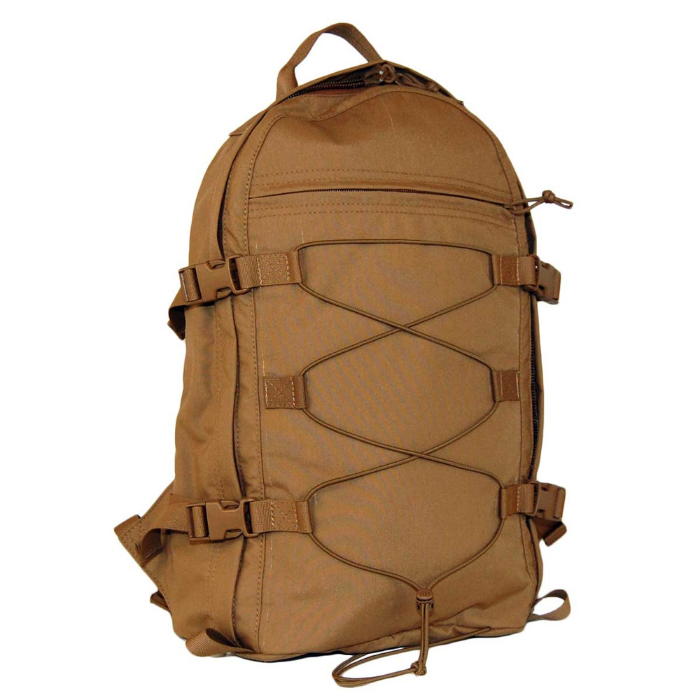 ATS Tactical Gear Cobra 2.6 in Coyote Brown