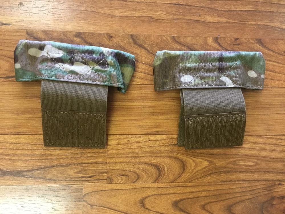 Aegis Side Plate Covers (pair)