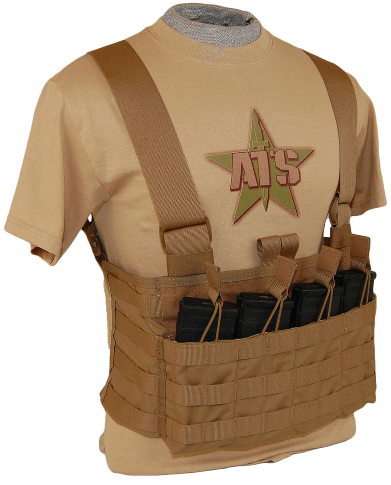 M4 Modular Chest Harness