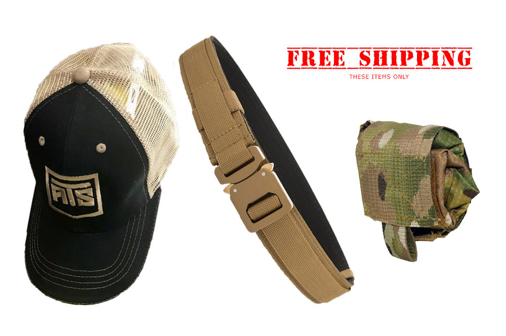 Tactical Mike bundle 3