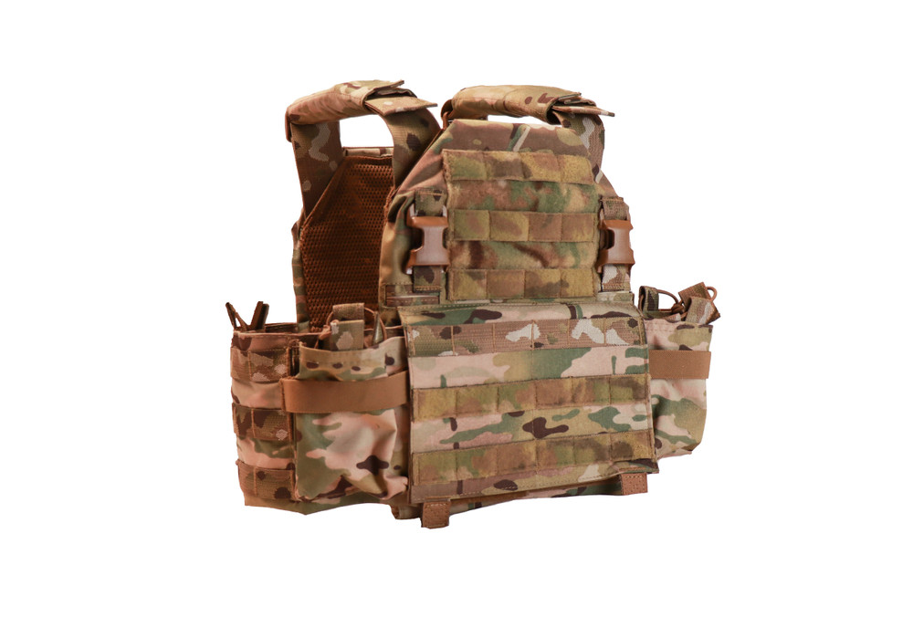 Aegis Plate Carrier V3