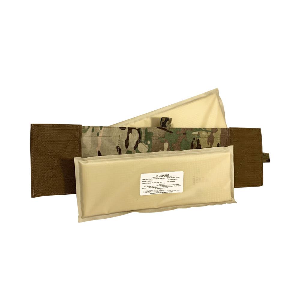 ATS Cummber-bund Soft Armor SLSIIIA (set)