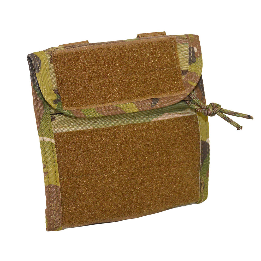 ATS Tactical Gear Micro Admin Pouch in Multicam