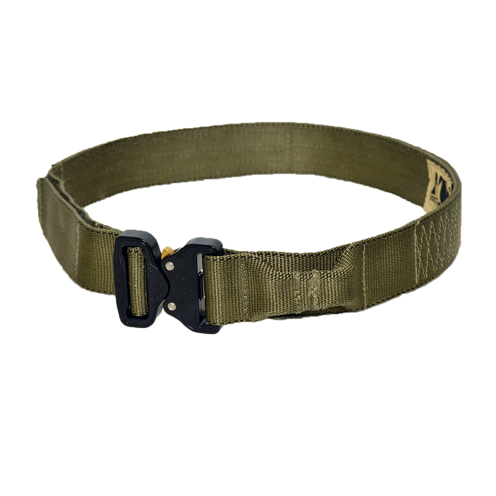 Cobra Buckle Rigger's Belt