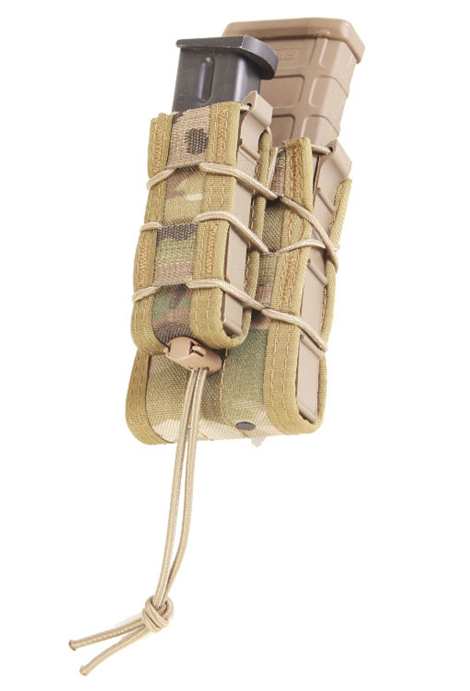 Multicam Rifle and Pistol Mags