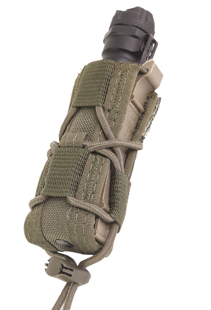PTACO Pistol TACO mag pouch