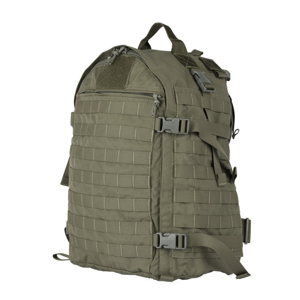 RAID Pack II