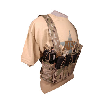 ATS Slimline Chest Harness