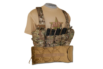 Tactical Mike bundle 4