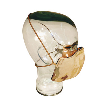 ATS Shield Reusable Face Mask with filter